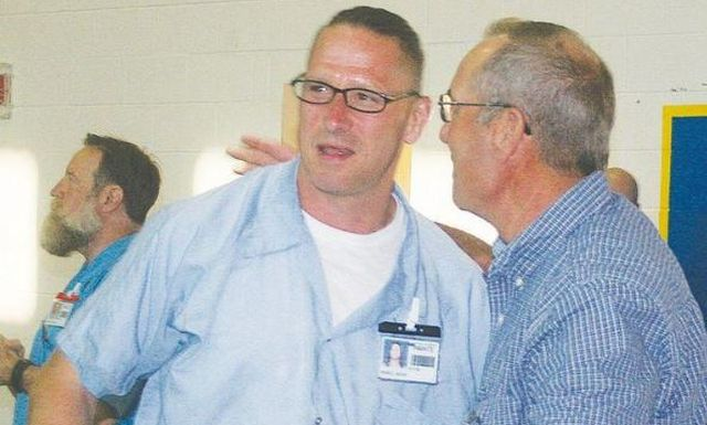 Inside Out—Volunteers further Life Skills goal of making lifelong inmate impact