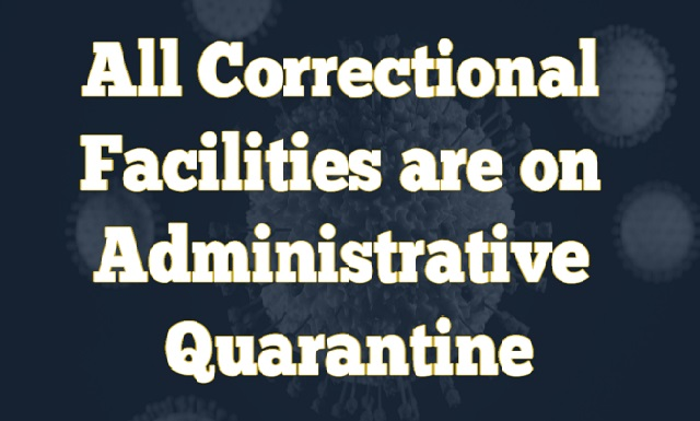 What This Means For Your Incarcerated Loved One
