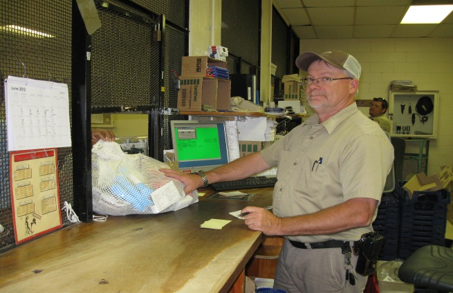 Dixon Correctional Center Sustainability - About Us