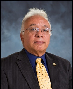 "IDOC Director S. A. ""Tony"" Godinez"