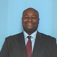 Dr. Melvin Hinton - Acting Statewide Mental Health Supervisor
