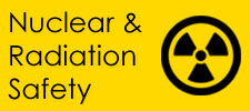 Nuclear & Radiation Safety
