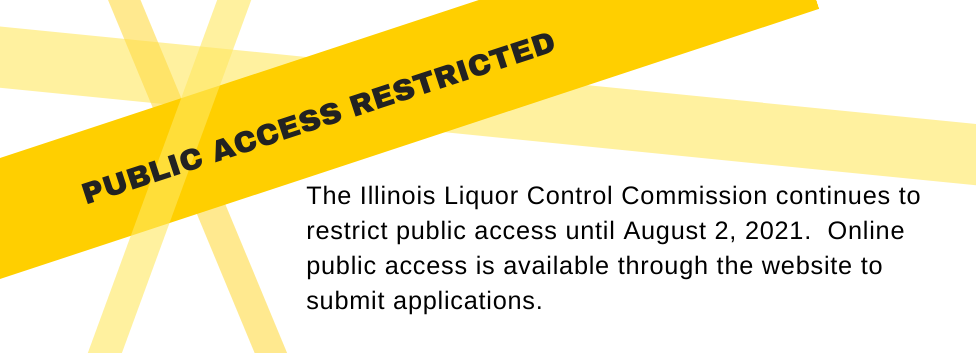 Public access restricted