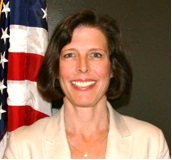 Susan Haling, Executive Inspector General