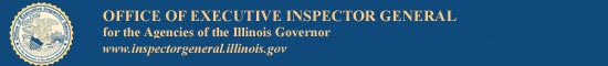 Office of Executive Inspector General