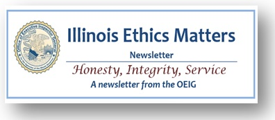 OEIG Newsletter Logo