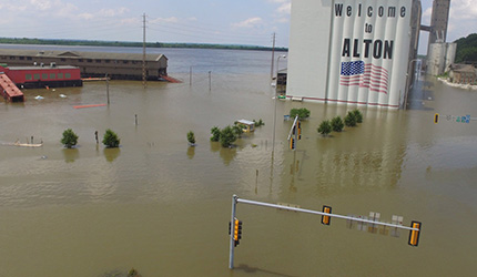 Gov. Pritzker Announces Federal Assistance Now Available to Help Local Governments Recover from Historic Floods