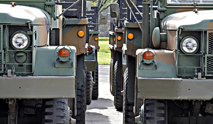 Gov. Pritzker Activates Illinois National Guard for Flood Relief