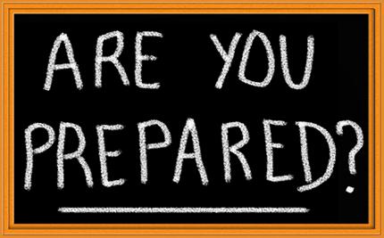 Include Children in Disaster Preparedness