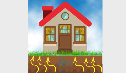 Act Now: Test your Home for Radon