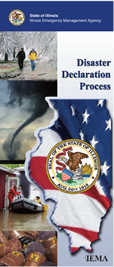 Disaster Declaration Brochure