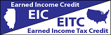 Earned Income Credit logo