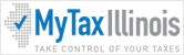 My Tax Illinois Logo