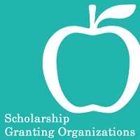 Scholarship Granting Organization logo
