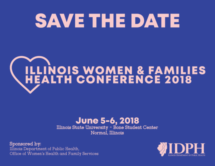 Women & Families Health Conference