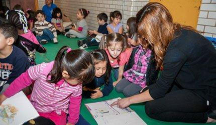 Resources for Early Childhood Programs Serving Immigrant, Refugee, Undocumented, or Mixed Status Children and Families