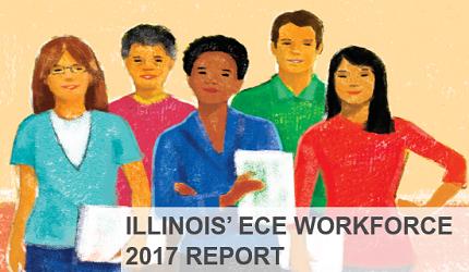 ECE Workforce Report
