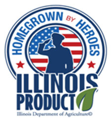 Homegrown By Heroes Program To Help Veterans In Agriculture logo
