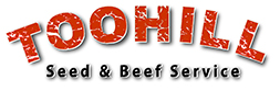 Toohill Beef and Seede services