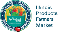 Illinois Products Farmers Market