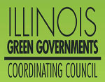 Green government logo