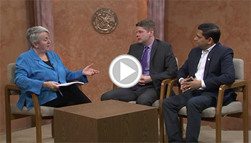View the Illinois First IT Strategy video series