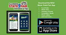 Illinois State Fair App Makes Finding Fair Information Easy & Fun
