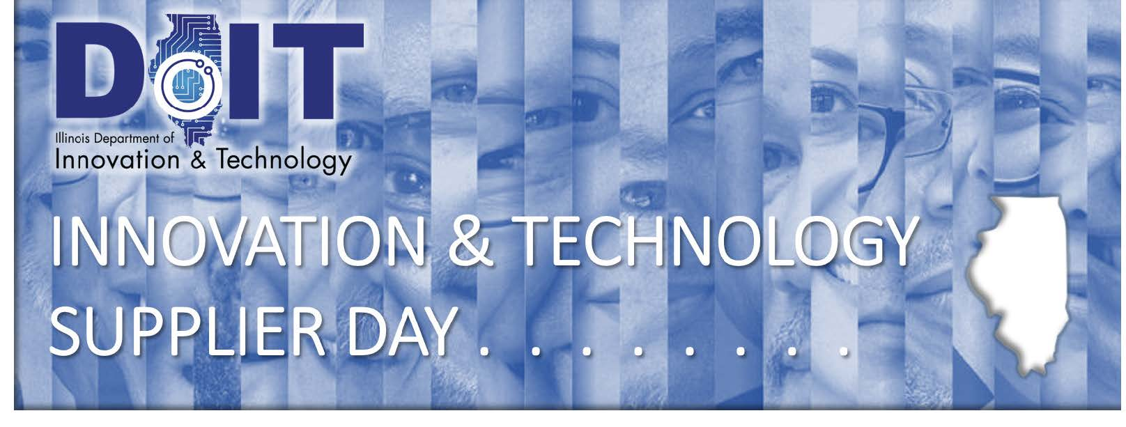 Innovation & Technology Supplier Day - Events