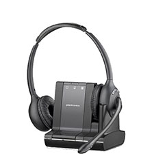 Plantronics W720 SAVI Wireless Headset