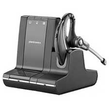 Plantronics W730 SAVI Wireless Headset