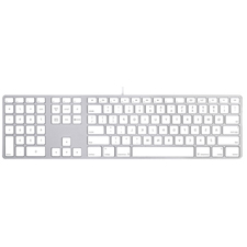 Apple Keyboard USB Wired