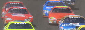 ARCA Racing Series Presented by Menards Southern Illinois 100 & Dirtcar Ump Modifieds