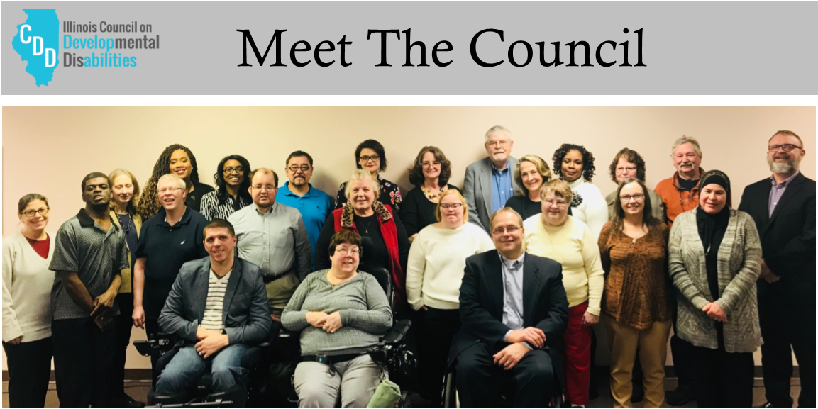 Meet the Council