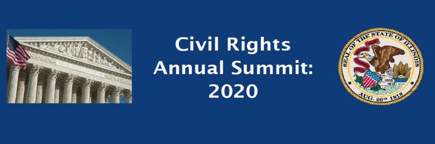 Civil Rights Annual Summit