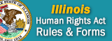 Illinois Human Rights Act Rules & Forms