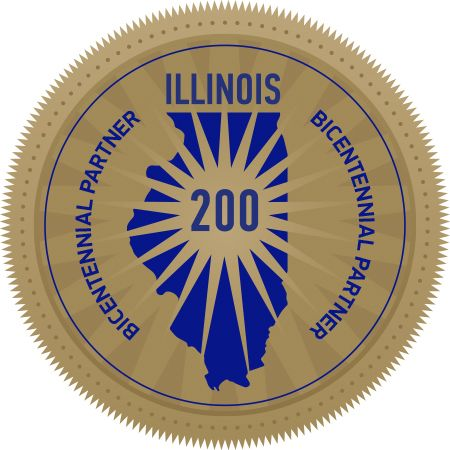 Welcome to serve illinois servelinois bicentennial logo publicscrutiny Images
