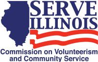 Serve Illinois Logo