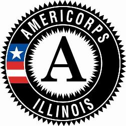 AmeriCorps Illinois Logo