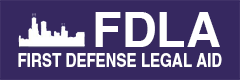 First Defence Legal Aid