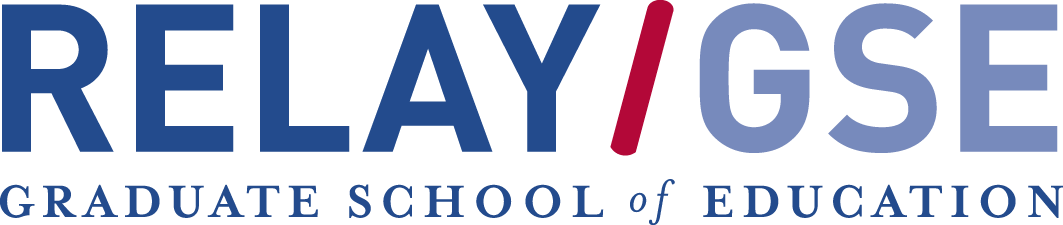 Relay Graduate School of Education