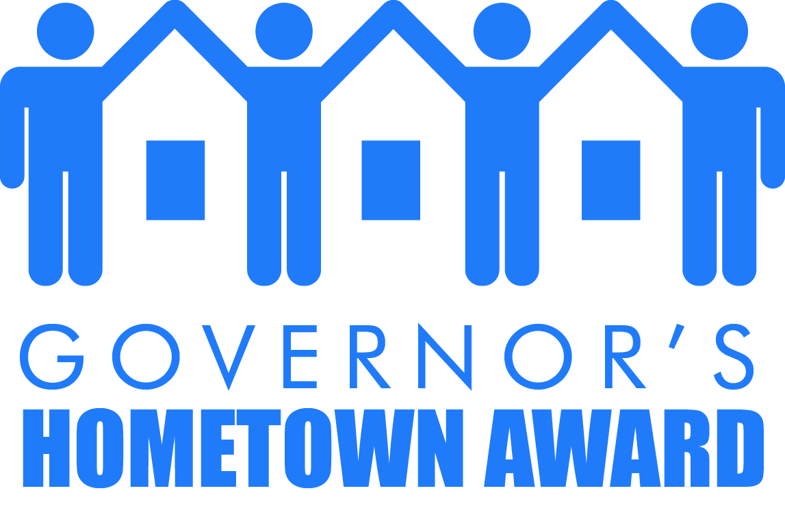 HomeTown Awards Logo
