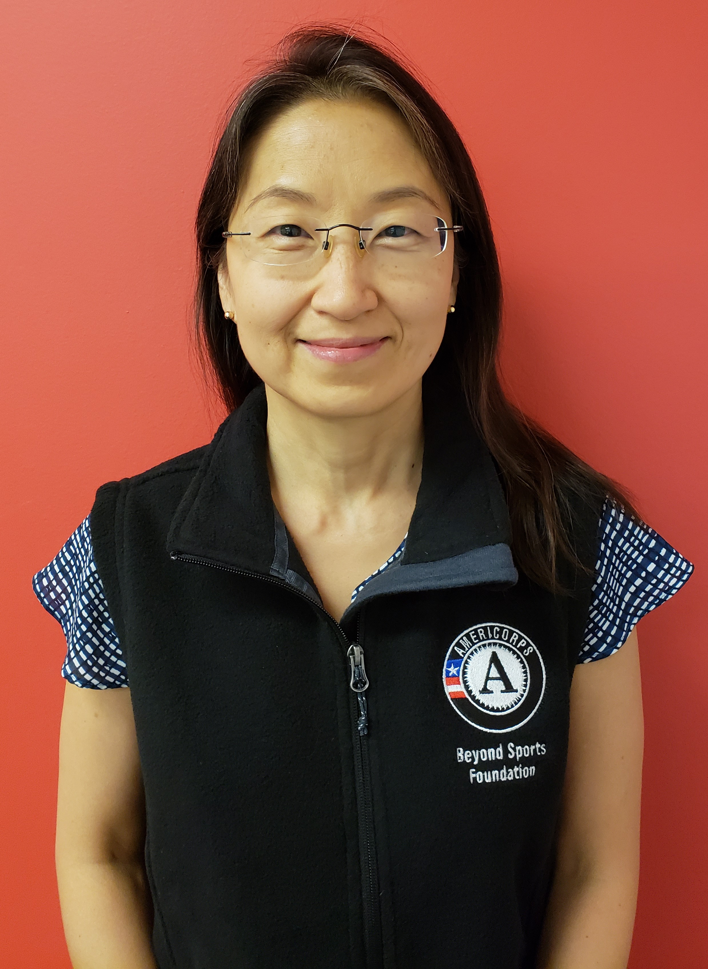 3a93302f Soung Kim has been nominated due to her passion for service at Beyond  Sports Foundation. Beyond Sports Foundation is a college access and success  program ...