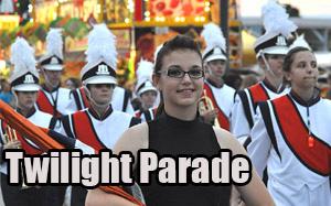 Twilight Parade