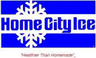 Home City Ice Silver Sponsor
