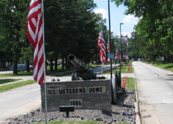Quincy Veterans' Home