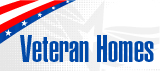 Veteran Homes Logo